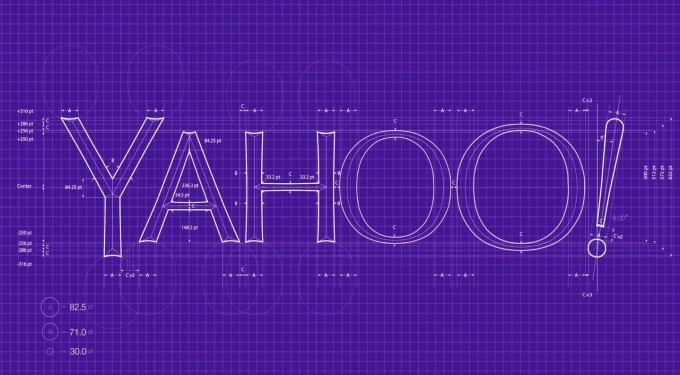 Do You Like The New 'Yahoo!' Logo?