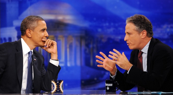 "Would ""The Daily Show"" Be Better Off Without Jon Stewart?"