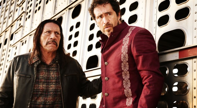 Machete Kills (Movie Review)