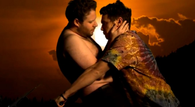 "Rogen and Franco's ""Bound 3"": 4 Best Bromances In Hollywood"