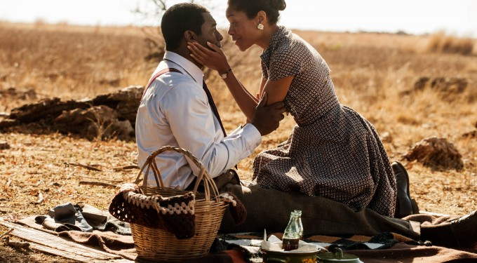 Mandela: Long Walk To Freedom (Movie Review)