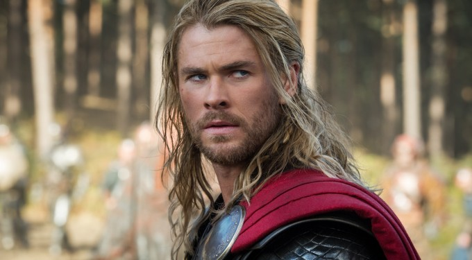 Thor (Movie Review)