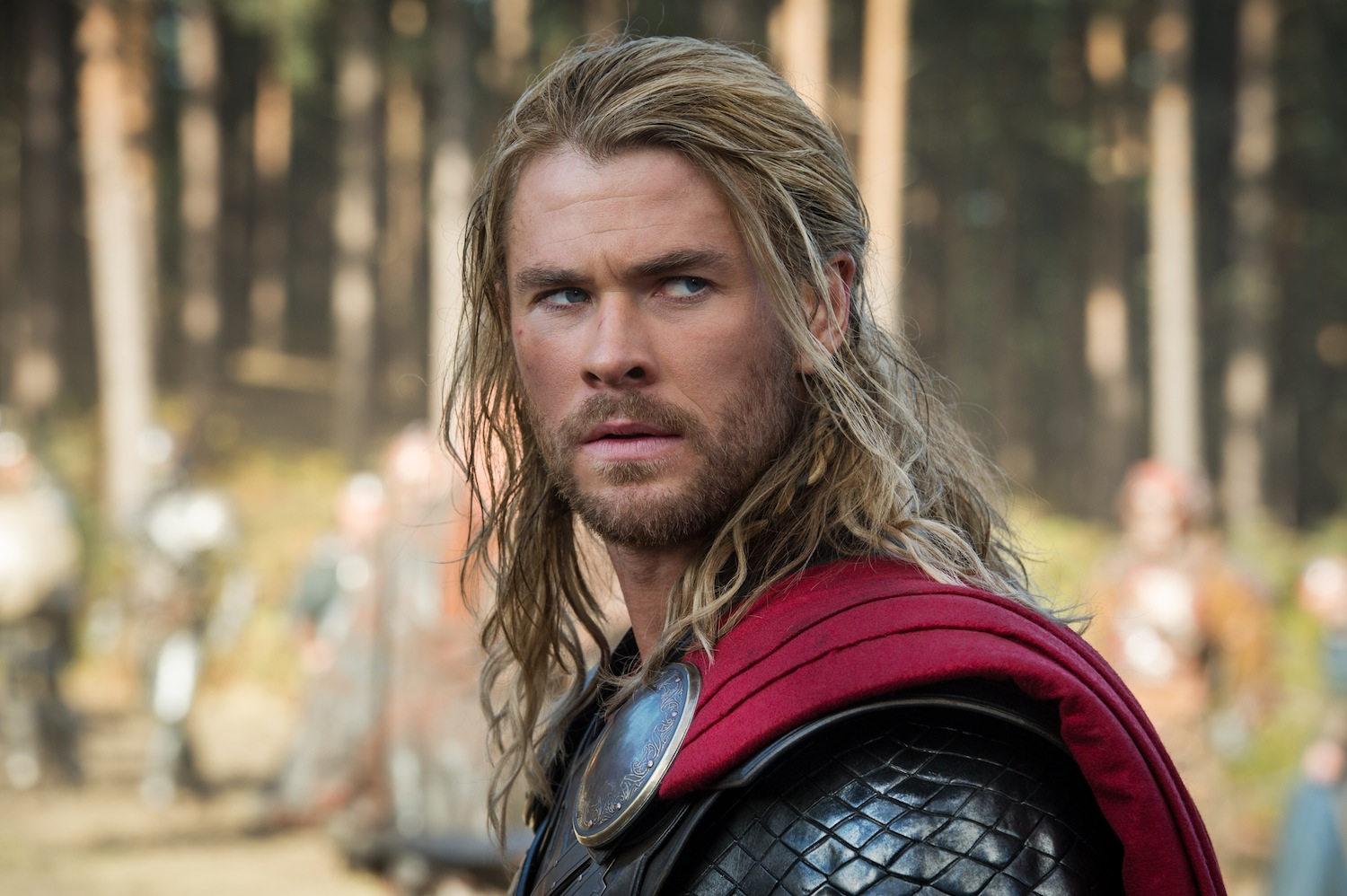Thor: The Dark World (Movie Review)
