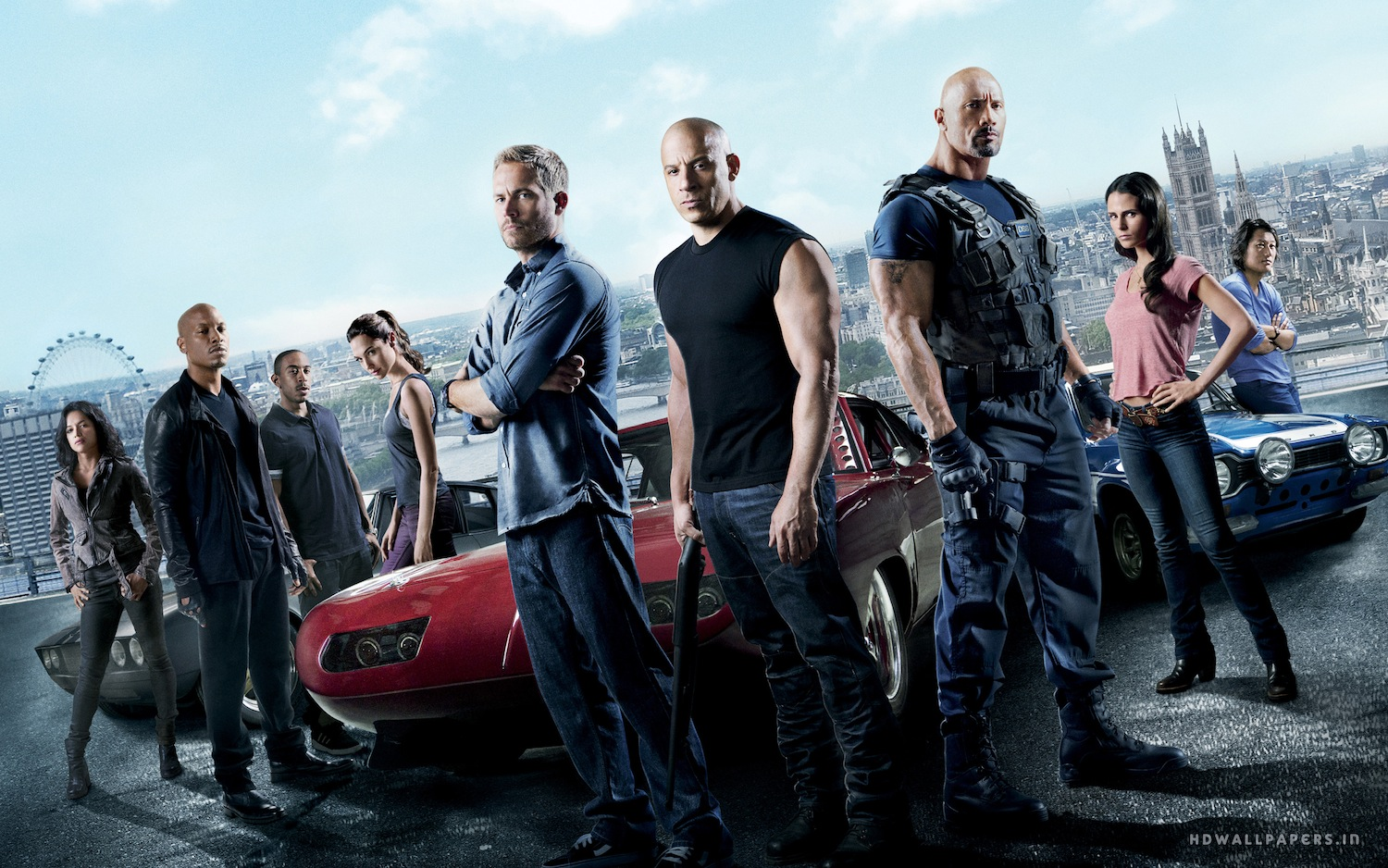 "'Lengua, Cámara y Acción': Should There Be A ""Fast & Furious 8""?"