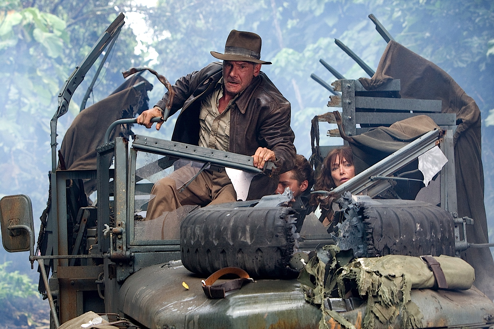 'Lengua, Cámara y Acción': Will Indiana Jones Succeed Under Disney?