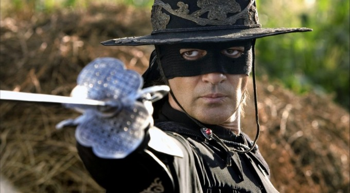 "6 Hispanic Actors That Could Play Zorro In Fox's ""Zorro Reborn"""