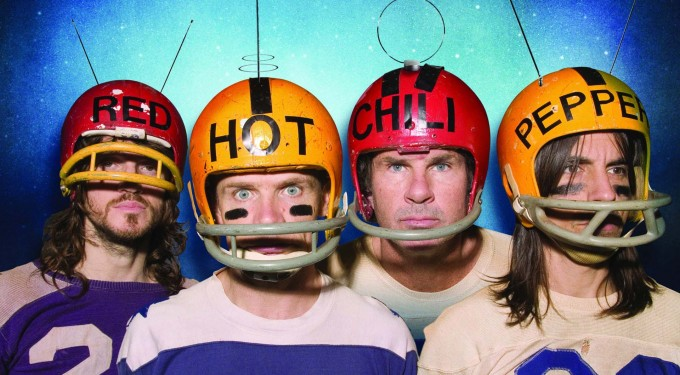 The Super Bowl, Red Hot Chilli Peppers & Social Media: How We Were Taken For Fools