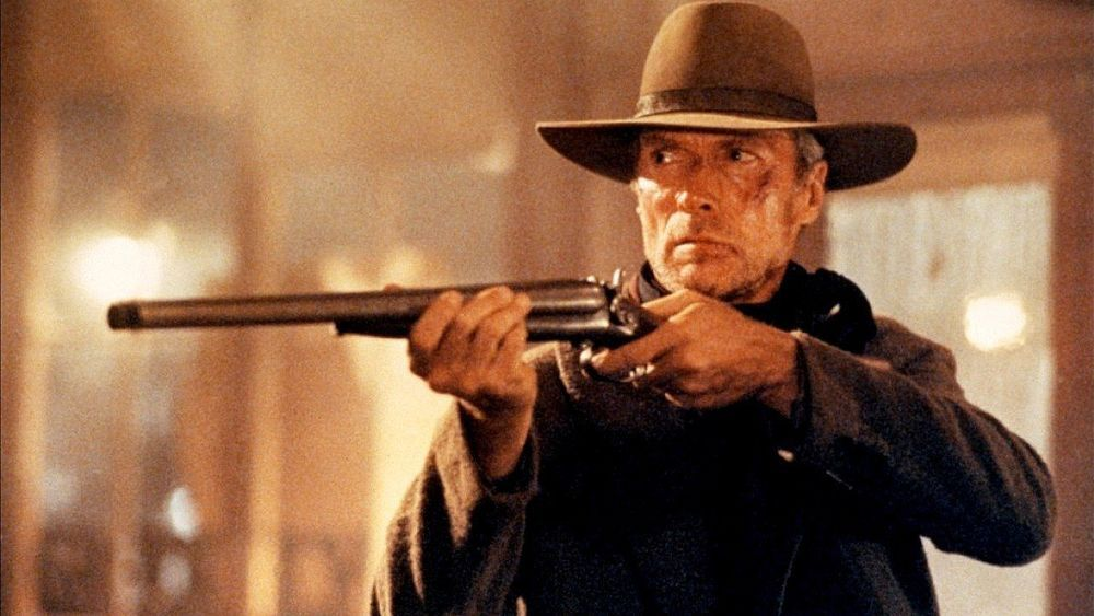 Clint Eastwood's 'Unforgiven'