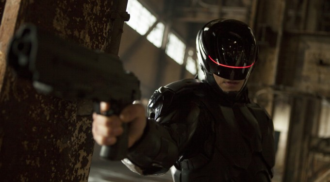 RoboCop (Movie Review)