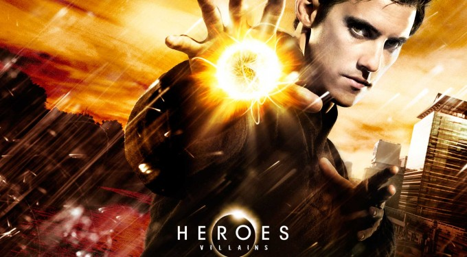 "NBC Reviving ""Heroes"": Four TV Series That Need To Come Back"