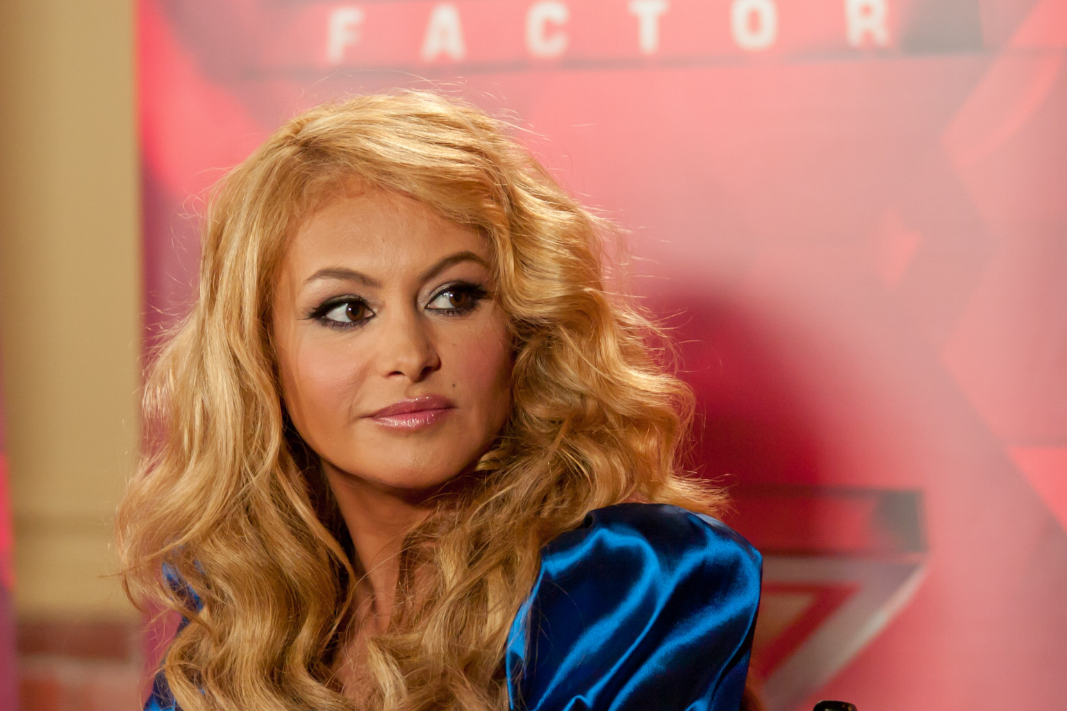 No 'X Factor' Or 'La Voz Kids,' Is Paulina Rubio's Career Done?
