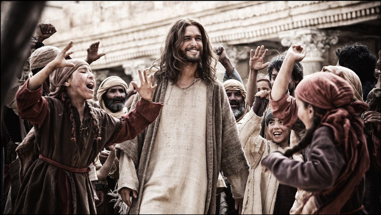Radio Reviews: 'Son of God,' 'Non-Stop,' 'Stalingrad IMAX 3D'
