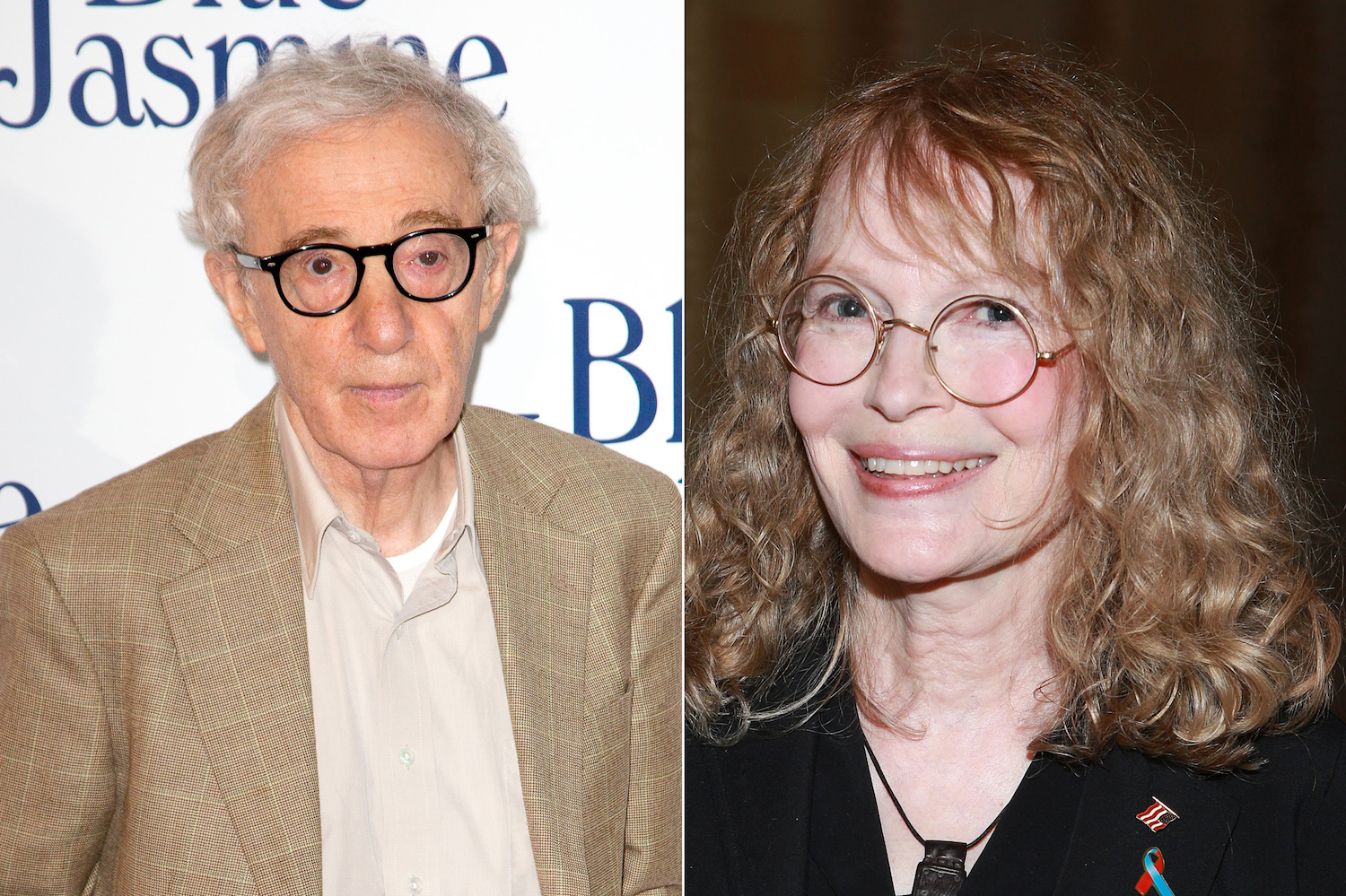 'Lengua, Cámara y Acción': Woody Allen's Ex-Family Hell Bent On Payback!