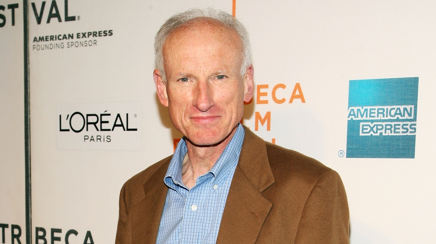 "James Rebhorn: His Five Most ""Suited"" Characters"