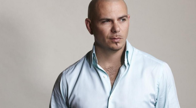 "New Video Alert: Pitbull's ""Wild Wild Love"""