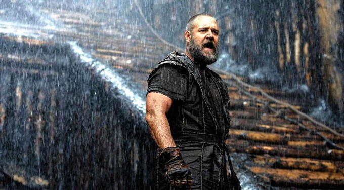 Noah (Movie Review)
