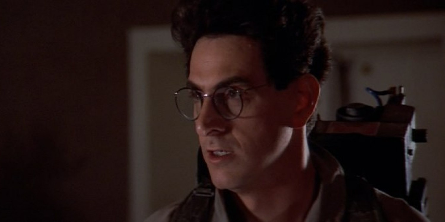 """Ghostbusters 3"" Is A Go: 3 Perfect Actors For Harold Ramis' Role"