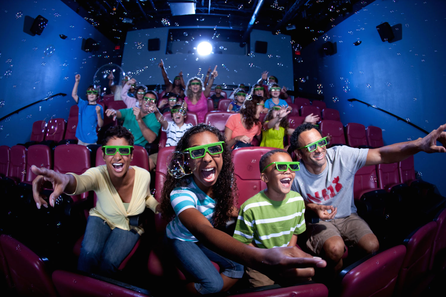how did the cinema affect the lives The concept of film q: what is the role of film in society and why has film become such a strong part of the arts [tom sherak] film is a reflection of society, both present and past.