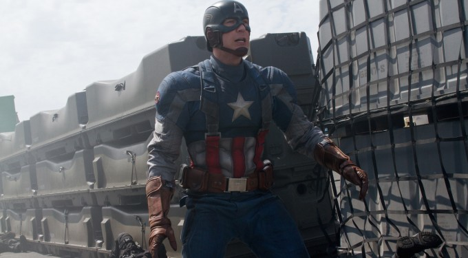 Captain America: The Winter Soldier (Movie Review)