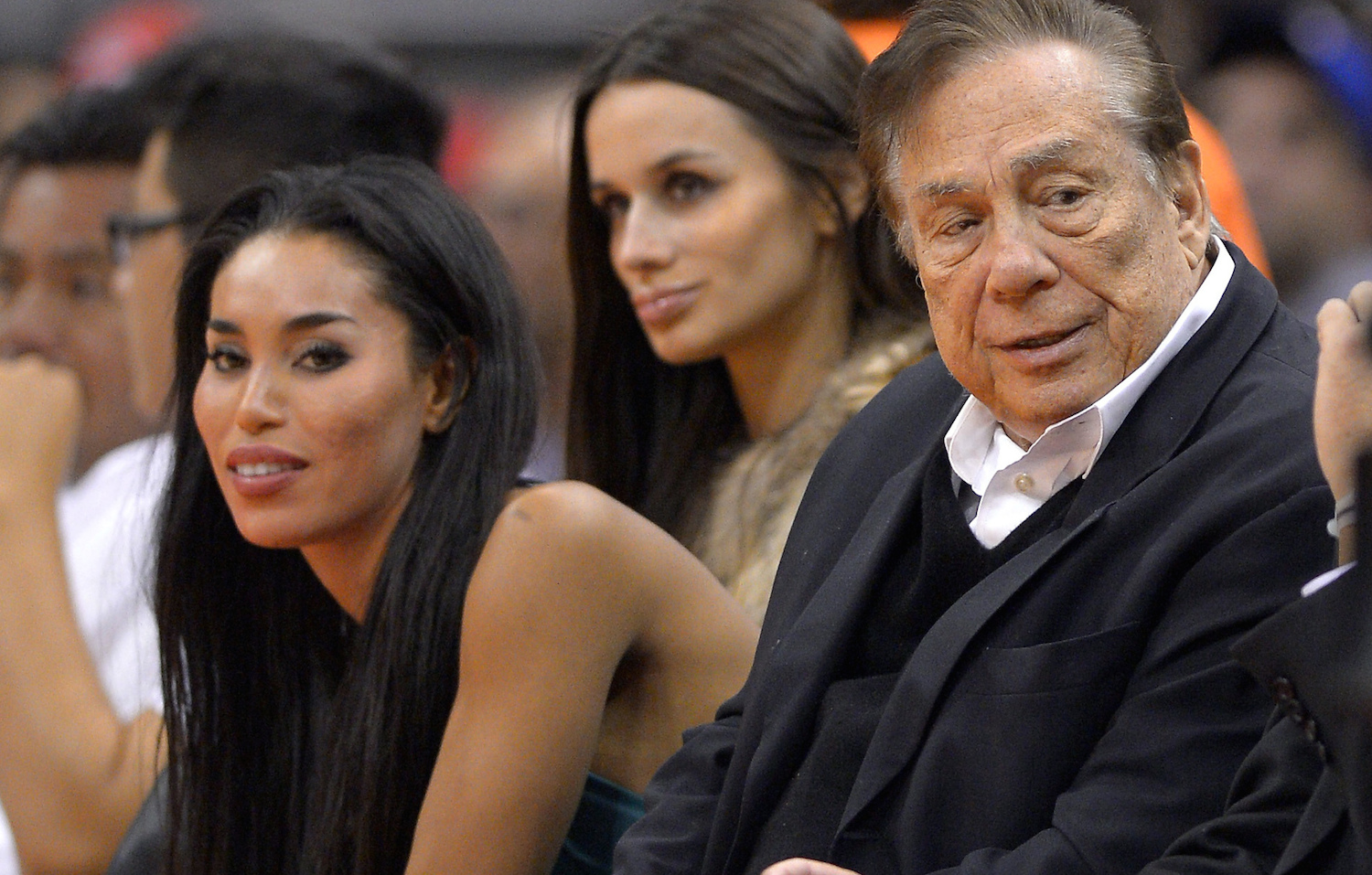 Donald Sterling And 5 Other Of The Most Racist Pop Culture Moments That Have Gone Viral!
