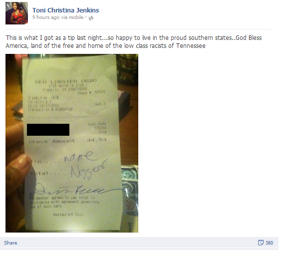 racial-slur-on-Red-Lobster-receipt1