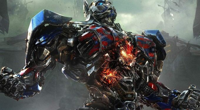 Transformers: Age Of Extinction (Movie Review)