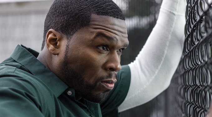 "5 Facts You Need To Know About 50 Cent's Starz Series ""Power"""