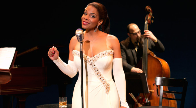 'Lady Day At Emerson's Bar & Grill' – My Experience Of The Billie Holiday Broadway Musical