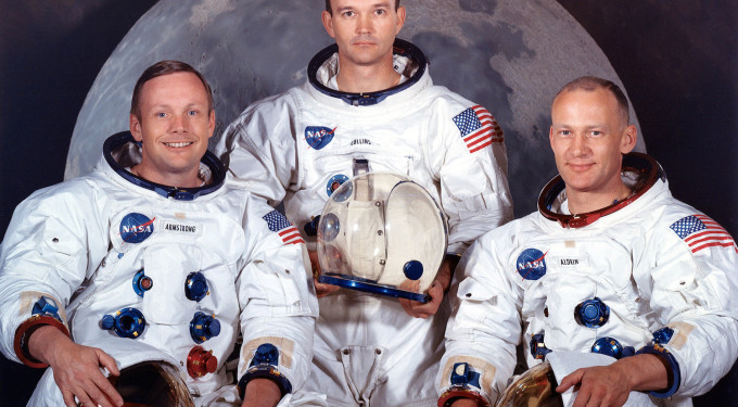 10 Best Space Movies To Honor 45th Anniversary of Apollo 11