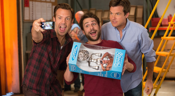 Horrible Bosses 2 (Movie Review)
