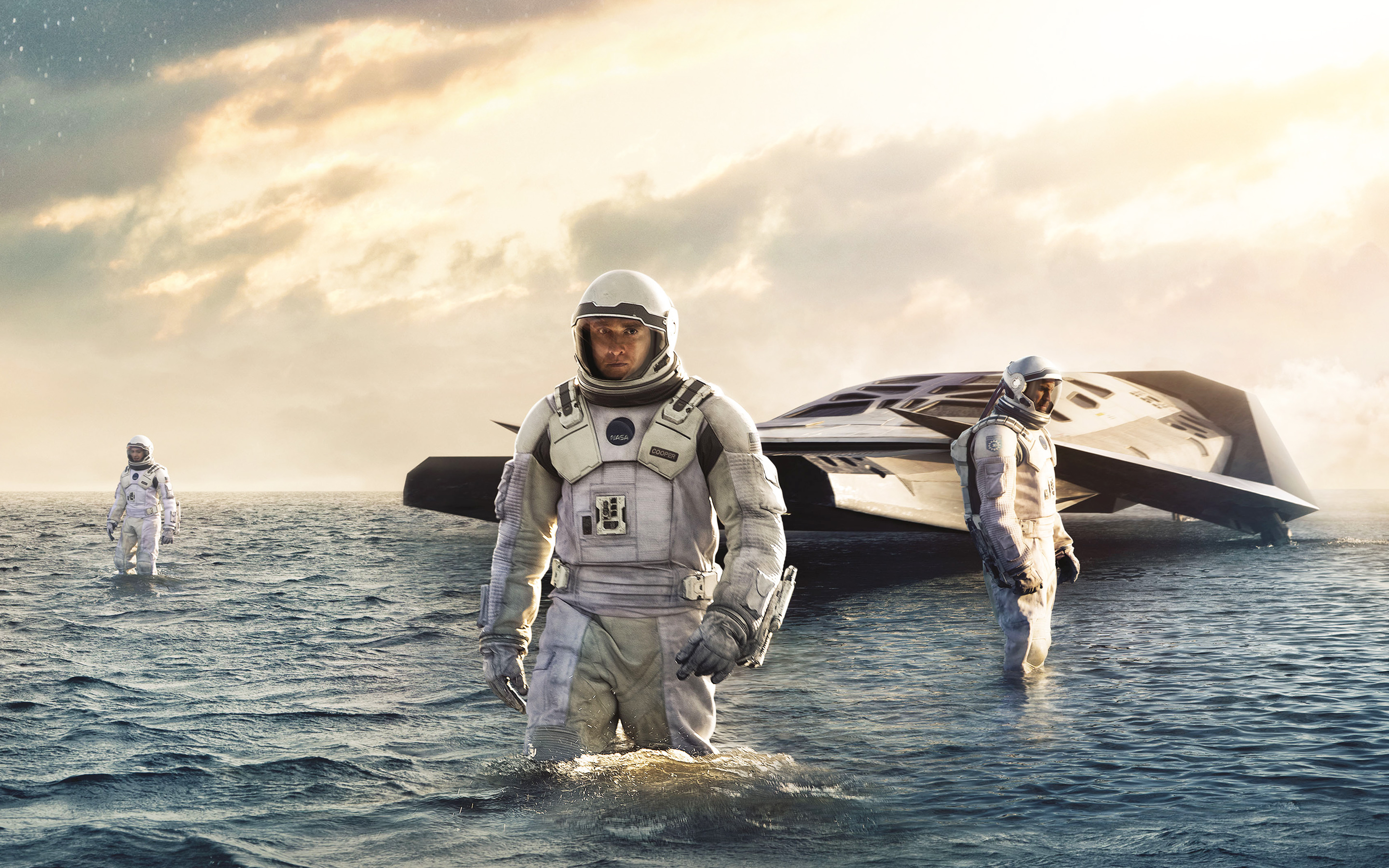 Interstellar (Movie Review)