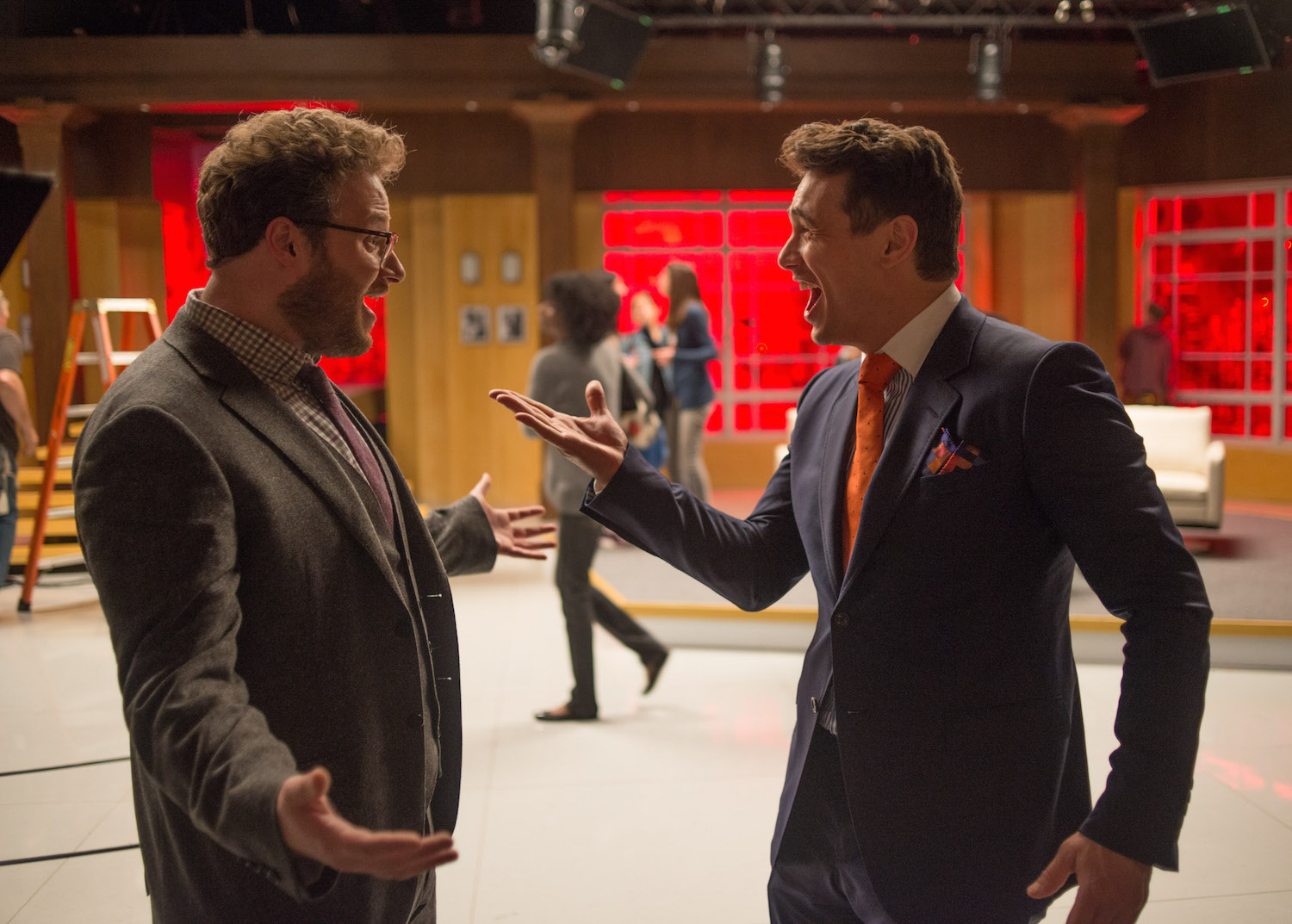 """The Interview"": Complete List Of Where You Can See The Film"