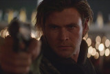 Chris Hemsworth in 'Blackhat'