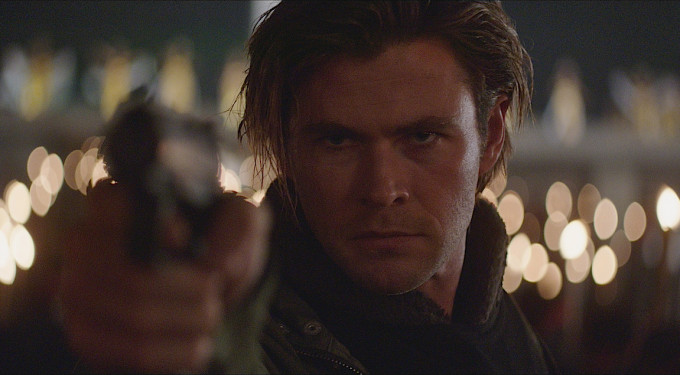 Blackhat (Movie Review)