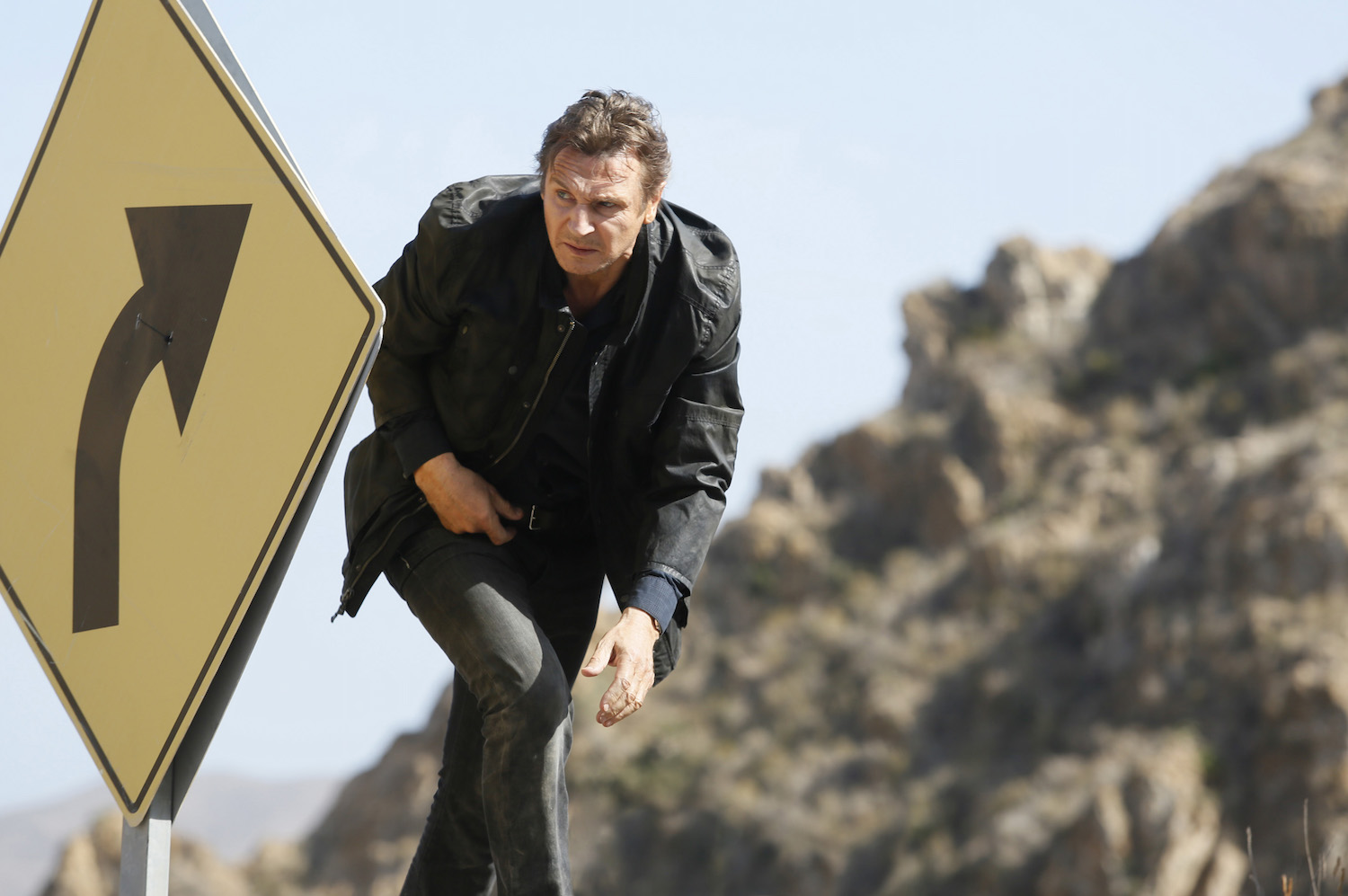 Taken 3 (Movie Review)
