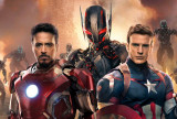 Marvel's 'Avengers: Age Of Ultron'