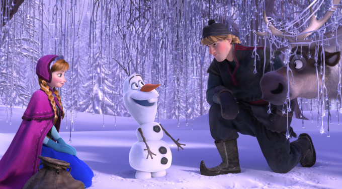 Disney's 'Frozen 2' Is Finally Coming To Theaters!
