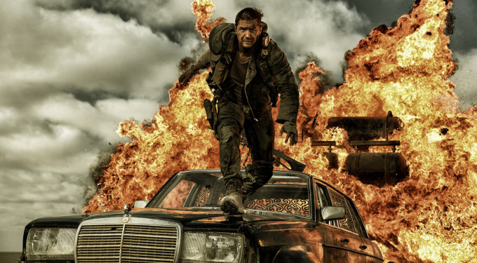 Mad Max: Fury Road (Movie Review)