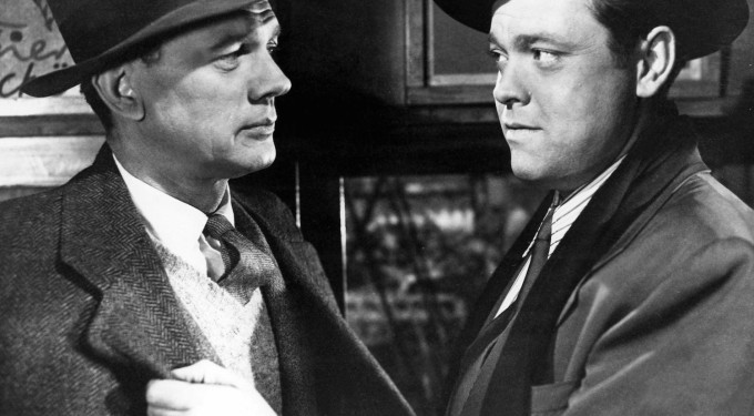 'The Third Man' 4K Restoration (Movie Review)