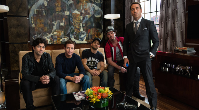 This Week In Movies: 'Entourage,' 'Insidious 3,' 'Spy'
