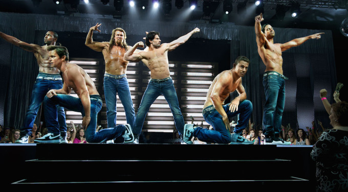 This Week In Movies: 'Magic Mike XXL,' 'Terminator Genisys,' 'Amy'