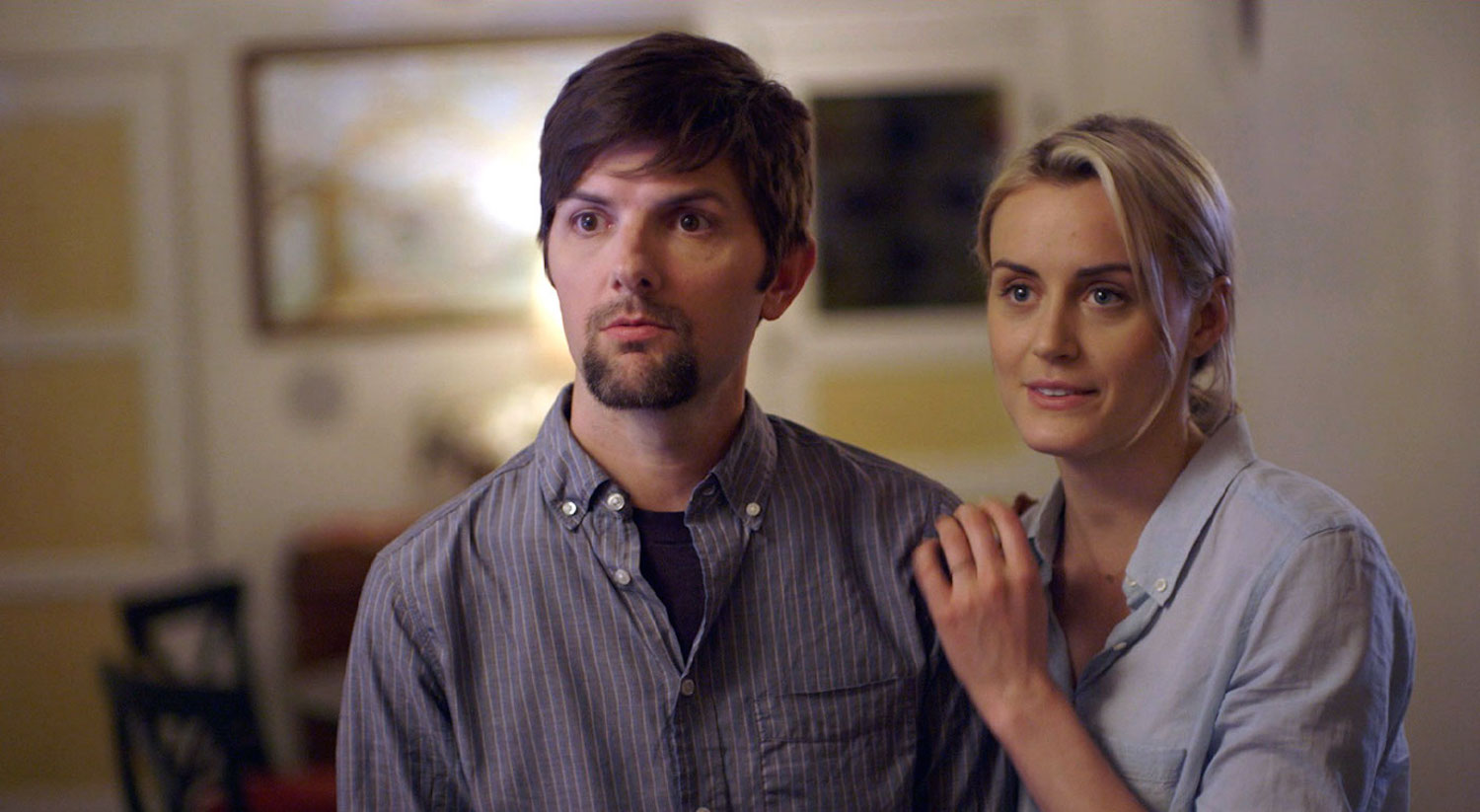 The Vulture Festival's Special Screening Of 'The Overnight'