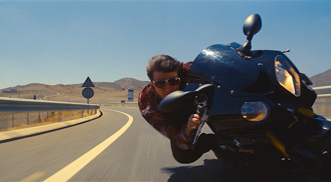 This Week In Movies: 'Mission Impossible 5,' 'Vacation,' 'End Of Tour'