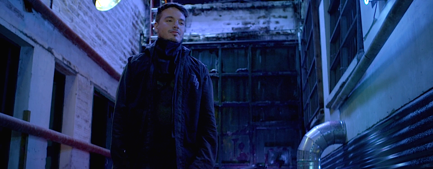 "Reggaeton Star J Balvin Premieres New ""Ginza"" Music Video"