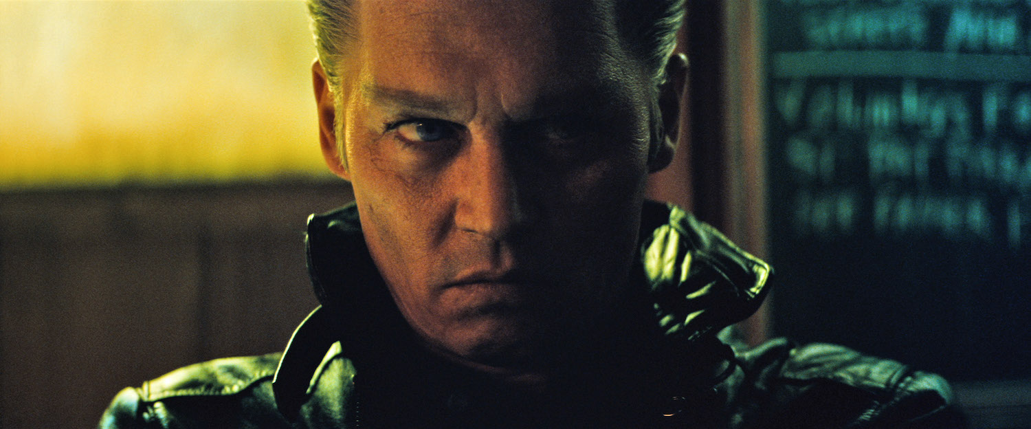 Black Mass (Movie Review)