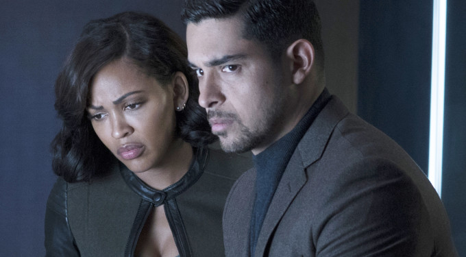 Minority Report (TV Review)