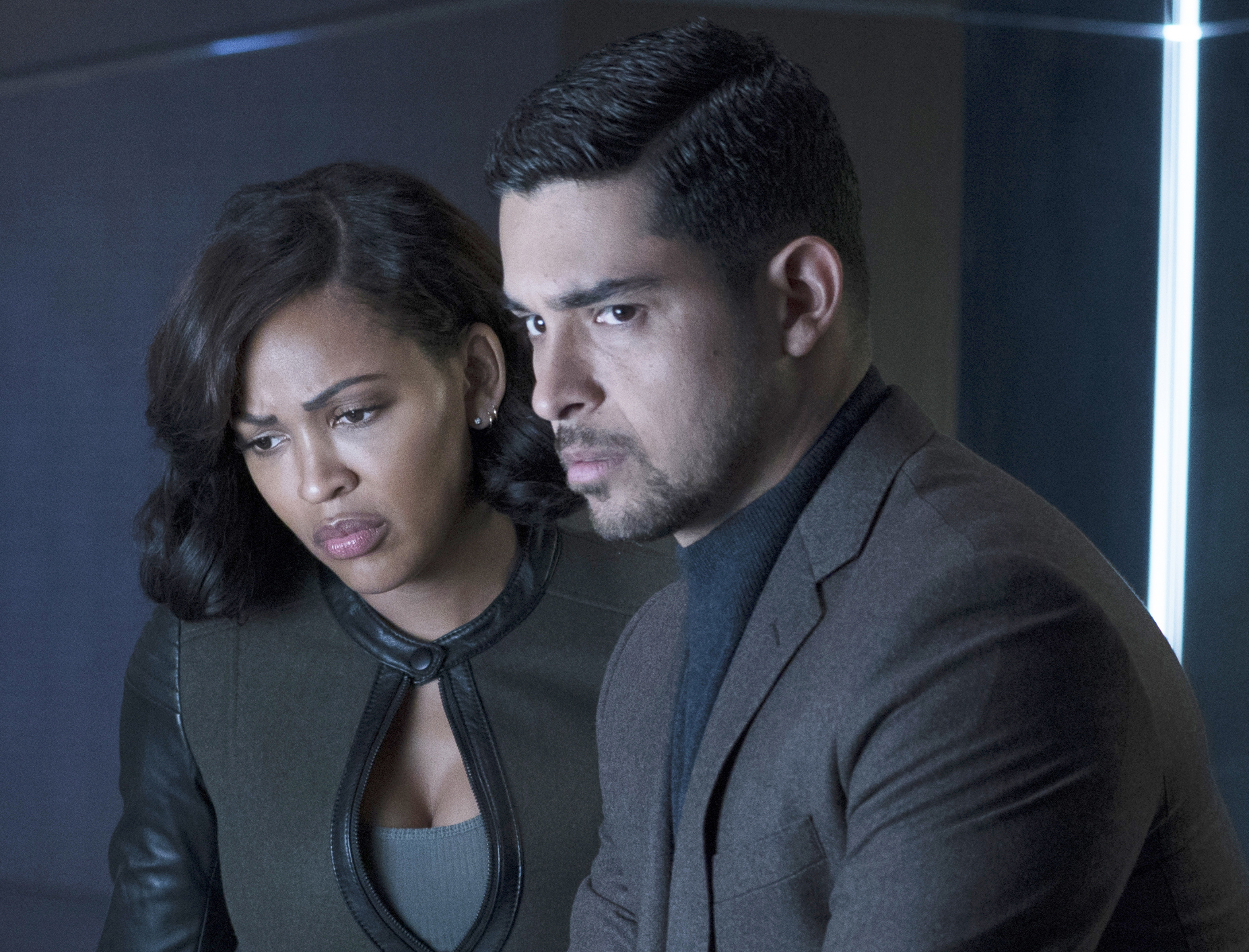a review of the minority report Minority report | 2002 | pg-13 | - 565  the review continues below  our  ratings and reviews are based on the theatrically-released versions of films.