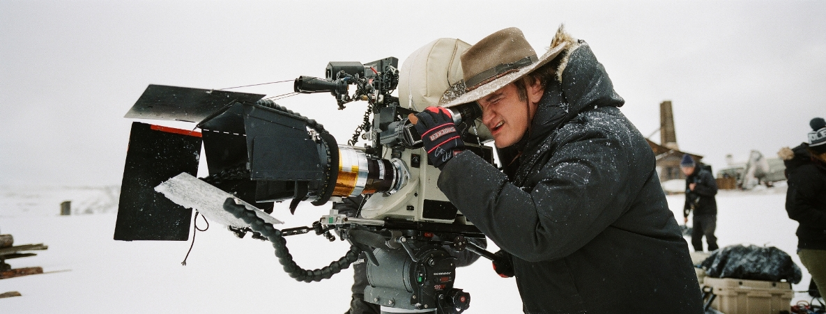 Watch 'The Hateful Eight' In NYC For Free
