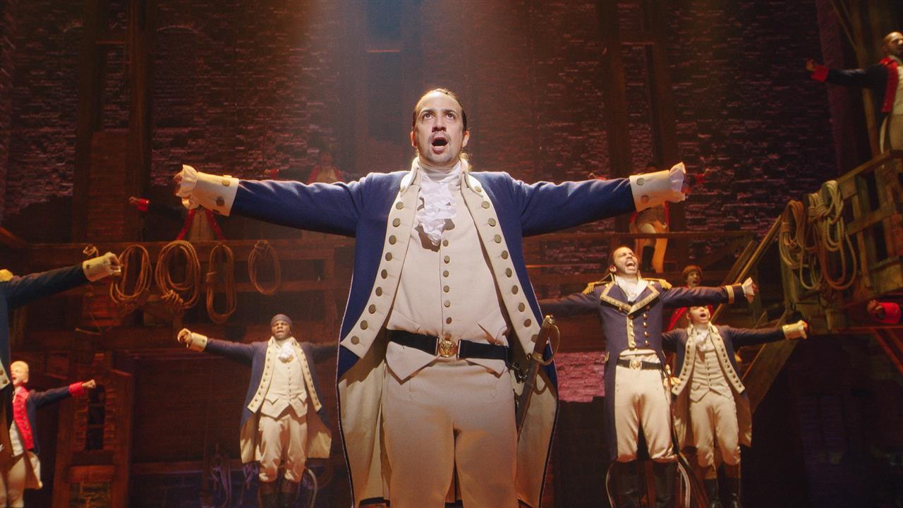 'Hamilton' Scores Record-Setting 16 Tony Nominations: See Complete List