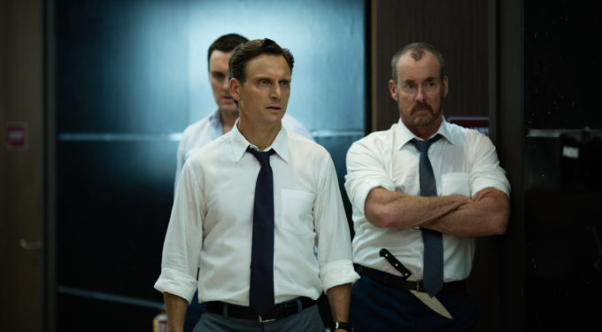 This Week In Movies: 'The Belko Experiment,' 'Beauty & The Beast,' 'Betting On Zero'